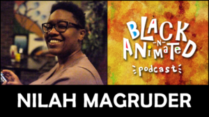 Episode 16: Nilah Magruder