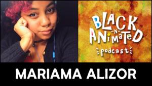 Episode 18: Mariama Alizor