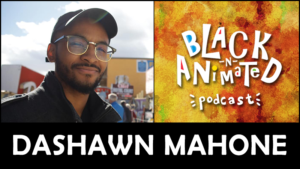 Episode 22: Dashawn Mahone
