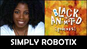 Episode 30: Monique AKA Simply Robotix