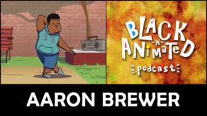 Episode 36: Aaron Brewer
