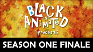 Episode 14: Season One Finale