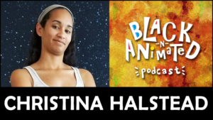 Episode 20: Christina Halstead